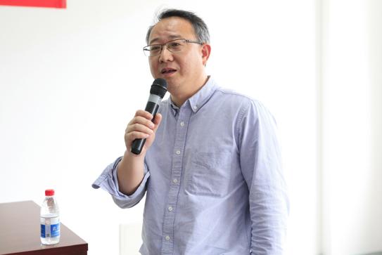 王健· 皮书年会20年致敬人物