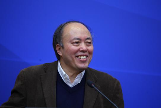 陈光金· 皮书年会20年致敬人物