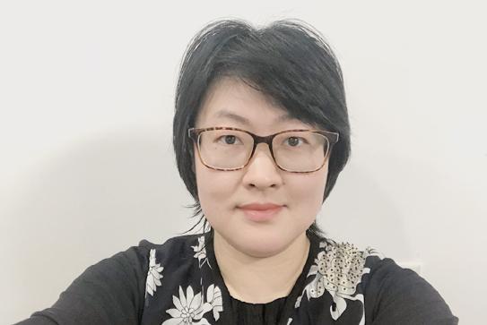 孙海悦· 皮书年会20年致敬人物