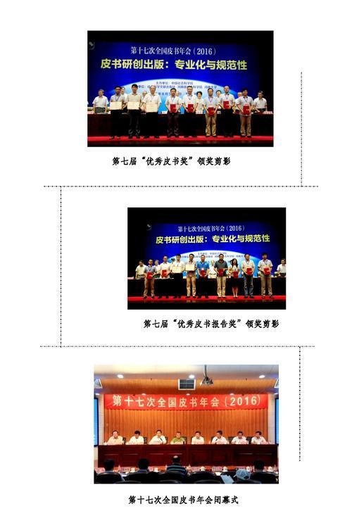 第十七次全国皮书年会会议综述_页面_31