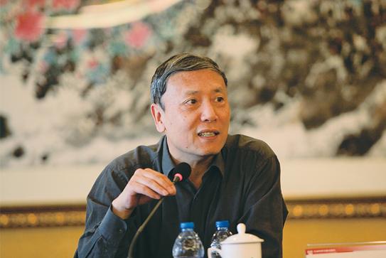 蔡昉· 皮书专业化二十年致敬20人