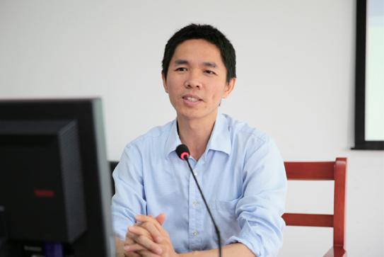 黄茂兴 · 皮书专业化二十年致敬20人