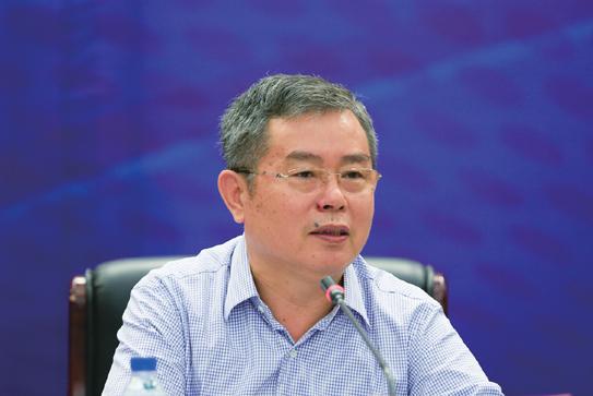 李扬 · 皮书专业化二十年致敬20人