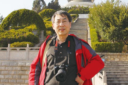 沈雁南 · 皮书专业化二十年致敬20人