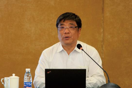 唐绪军 · 皮书专业化二十年致敬20人