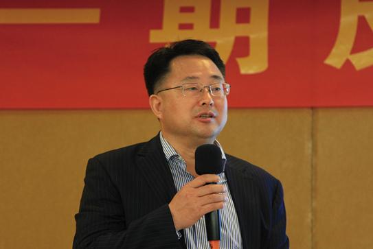 涂成林 · 皮书专业化二十年致敬20人