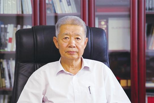汪同三 · 皮书专业化二十年致敬20人