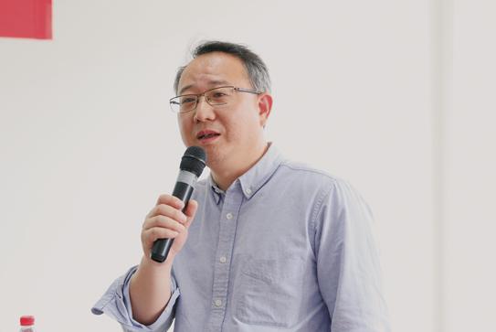 王健 · 皮书专业化二十年致敬20人
