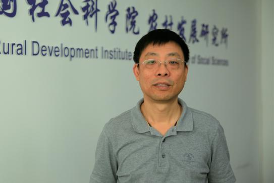 朱钢 · 皮书专业化二十年致敬20人