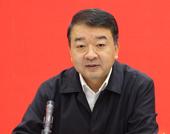 张西明 青海省委常委、宣传部长