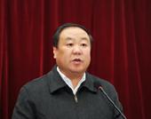 张黄元 青海省人民政府秘书长、办公厅主任