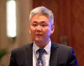 王镭 中国社会科学院国际合作局局长