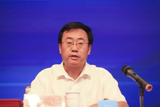 青海省社会科学院院长陈玮在第十八次全国皮书年会上的致辞