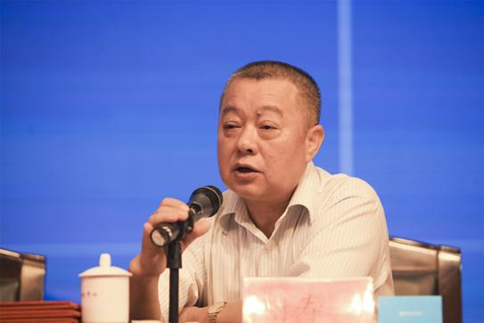 社会科学文献出版社社长谢寿光在第十八次全国皮书年会(2017)上的致辞