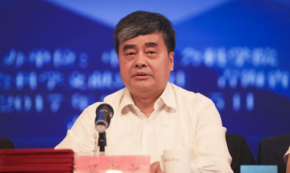 国家新闻出版广电总局副局长吴尚之讲话