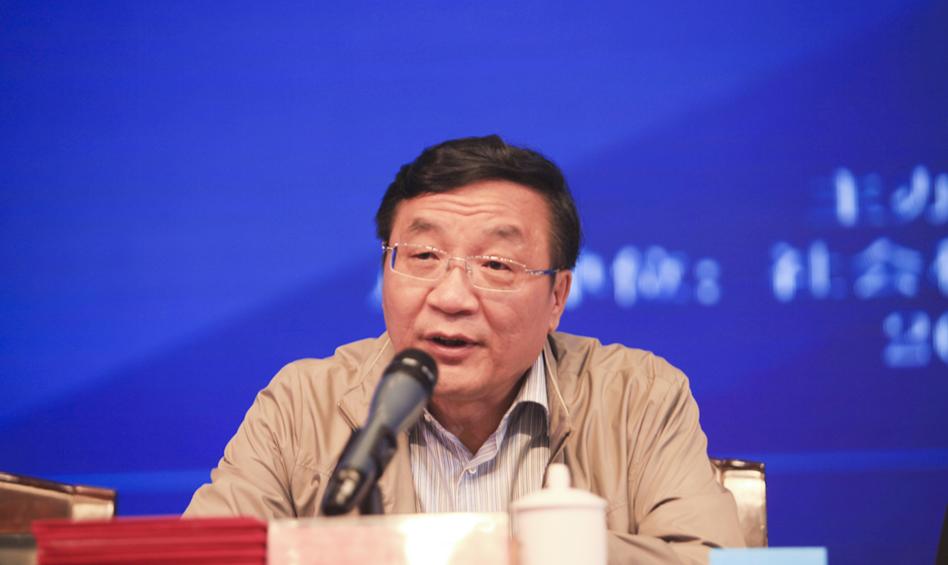 全国哲学社会科学规划办主任佘志远讲话
