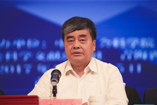 国家新闻出版广电总局副局长吴尚之在第十八次全国皮书年会上的讲话