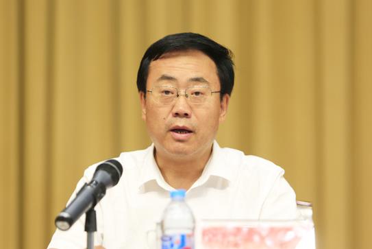 青海省社会科学院院长陈玮在第十八次全国皮书年会闭幕式上的总结发言