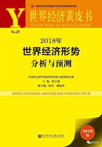 世界经济黄皮书