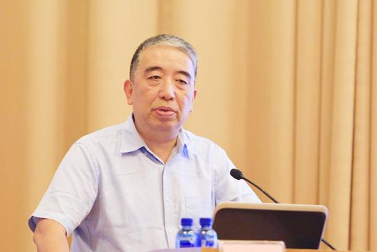 鲁东大学党委书记徐东升在第十九次全国皮书年会开幕式上的致辞