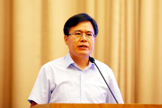 全国哲学社会科学规划办基金处处长陈俊乾在第十九次全国皮书年会开幕式上的发言