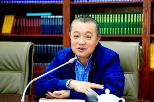 社会科学文献出版社社长谢寿光致辞