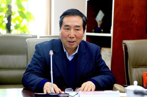中国社会科学调查中心主任李强教授致辞