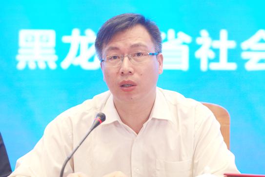 中宣部出版局副局长许正明在第二十次全国皮书年会上的讲话