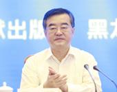 黑龙江省委书记、省人大常委会主任张庆伟