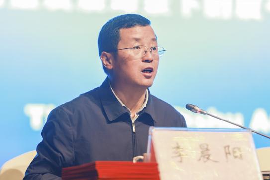 云南大学党委常委、常务副校长李晨阳在第二十一次全国皮书年会(2020)上的致辞