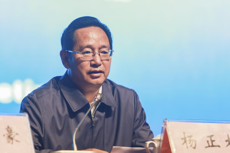 中共云南省委宣传部副部长、云南省社会科学院院长杨正权在第二十一次全国皮书(2020)年会上的讲话