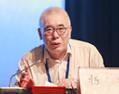 社会科学文献出版社总编辑杨群主持第二十一次全国皮书年会(2020)开幕式