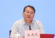 中国社会科学院科研局局长崔建民主持开幕式