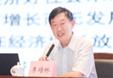 全国人大常委会委员、社会建设委员会副主任委员,中国社会科学院学部委员李培林做学术报告